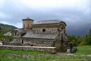 Discover the greater area of Municipality of Meteora