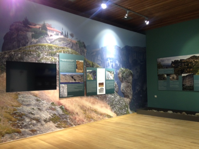 Museum of Geological Formations of Meteora