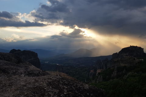 Meteora Rocks Foto Tours #June2019